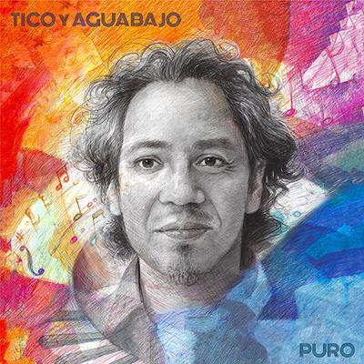 album-tico-y-agua-bajo-puro