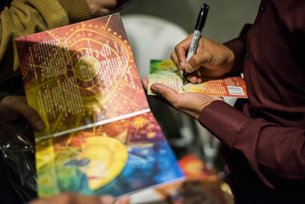 tico-pierhagen-aguabajo-album-signing